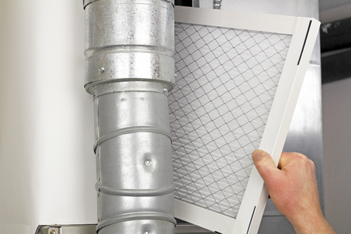 Furnace repair & troubleshooting