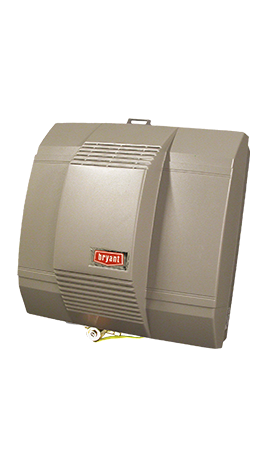 Humidifier, Warner Heating and Air Riverton, Utah