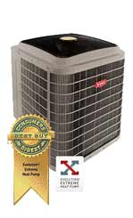 Heat-Pump-Bryant-Evolution-Series-Riverton-UT
